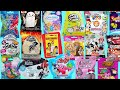 Blind BAGS OPENING SURPRISE TOYS Minnie Mouse Toy Story Minions MOJ MOJ Disney