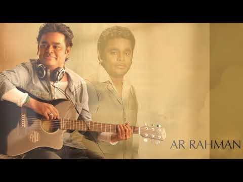 Malargale Malargale Ringtone | SABAREESH PRABHAKER | A R RAHMAN