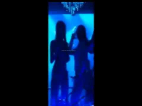 Video clip Angela Phương Trinh nhảy nhót cùng bạn trai trong bar