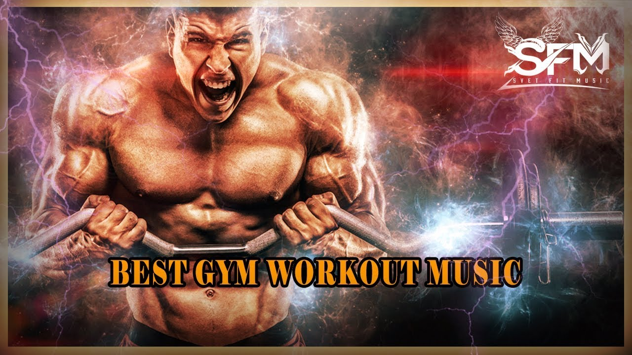 Best Gym Hip Hop Workout Songs And Music Mix By Svet Fit Music