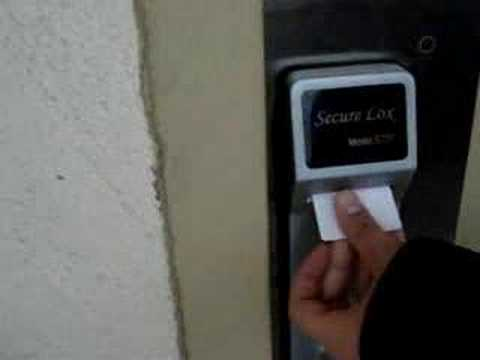 Master Hotel Key - YouTube