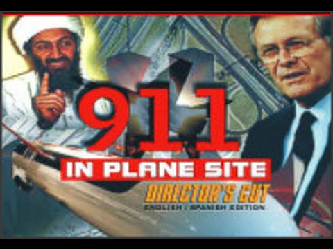 911 Documentary - 911 In Plane Site (David VonKleist)