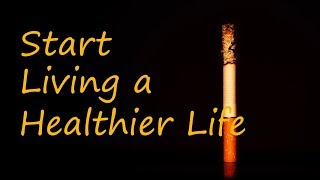Watch jenay as she describes the struggles, challenges, and her eventual success to stop smoking.