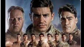 مسلسل المحارب الموسم الاول الحلقة (3)مترجم للعربي