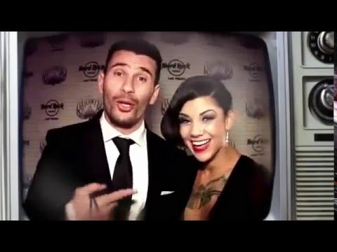 BONNIE ROTTEN WINS FEMALE PERFORMER OF THE YEAR 2014
