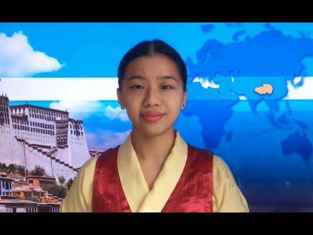 Le Tibet cette semaine - Français (20 April 2021)