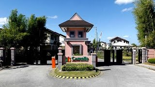 House And Lots For Sale At Camella Bucandala In Imus, Cavite