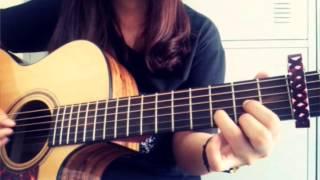 [Guitar cover] Buông đôi tay nhau ra cover - Sơn Tùng MTP