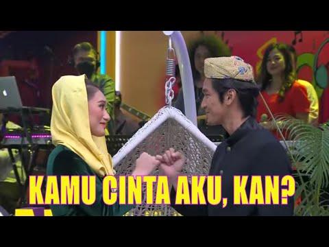 Caca & Anrez Main Sketsa Cinta, Parto Yang Baper   SAHUR SEGERR (22/04/21) Part 1