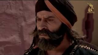مسلسل عنترة بن شداد ـ الحلقة 19 التاسعة عشر كاملة HD | Antarah Ibn Shaddad