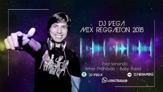 mix regaeton 2015 dj vega