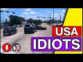 USA Car Crashes Compilation #7 - July 2020 with Commentary | Idiots in Cars
