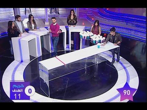Saalo Marteh - 24/02/2017 - Game 4