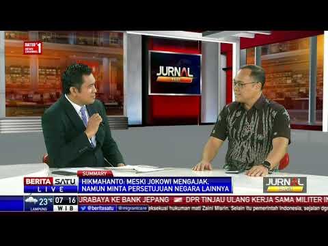 Dialog: Australia Masuk ASEAN? #1