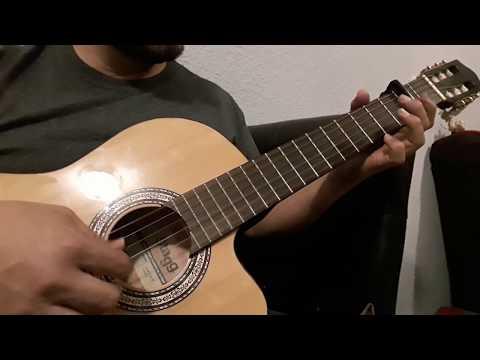 Cant Help Falling In Love ELVIS PRESLEY Guitarra Instrumental JOSE LEMUS