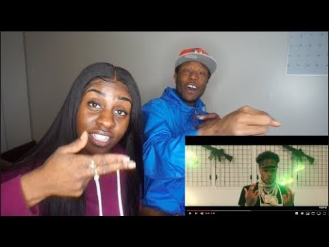 Blueface ft. NLE Choppa – Holy Moly (Official Video) ft. NLE Choppa REACTION!