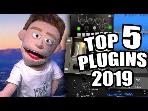 Top 5 Disrespectful Plugins For 2019