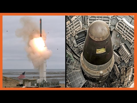 What are the Differences between a Ballistic Missile and a Cruise Missile