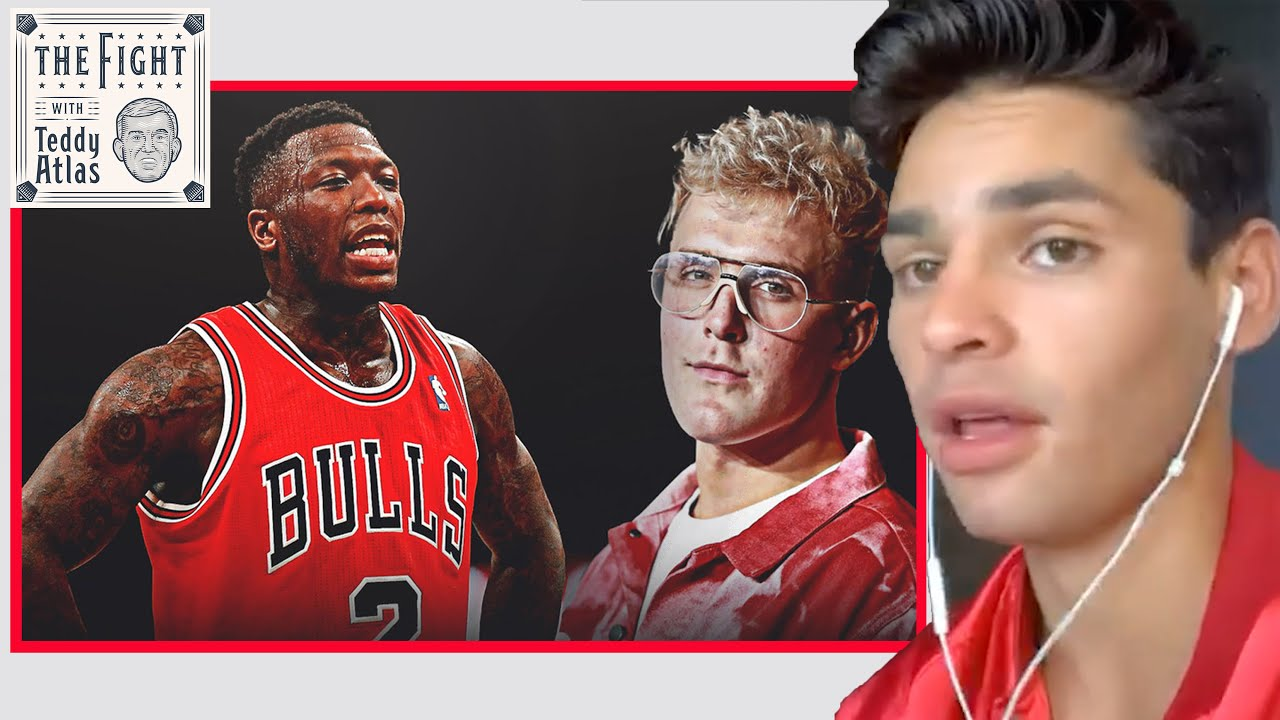 Nate Robinson vs. Jake Paul: Odds, Live Stream and Fight Predictions