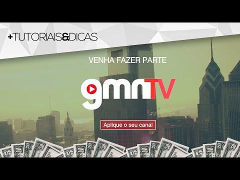 Ganhe dinheiro com seu canal | Network ótima p/ canais pequenos | 100% brasileira - GoodMovie