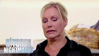 Jen Tackles Her Biggest Fear - Kitchen Nightmares
