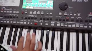 Video Cara membuat style di korg PA600 untuk pemula download MP3, 3GP, MP4, WEBM, AVI, FLV September 2018