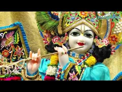 KIRTAN FUSION HARE KRISHNA Long Duration Hari Naam Maha Mantra For SLEEPIN & Meditation MadhavaS