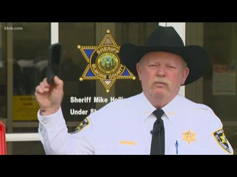 Elmore County is the first to join FirstNet