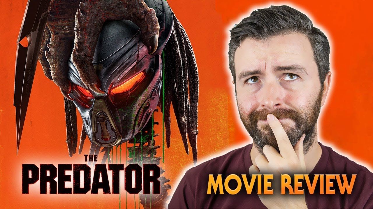 The Predator (2018) - Movie Review | Was it really THAT BAD?