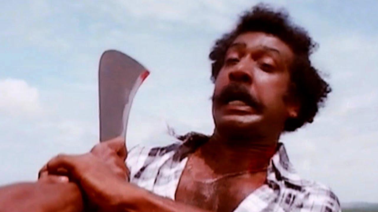 എനിക്ക് ആകെ ഉണ്ടായിരുന്ന മാളു പോയ് ...!! | TG Ravi | Old Malayalam Movie  Scene - YouTube