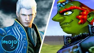 Top 10 Best Final Bosses In Video Game History