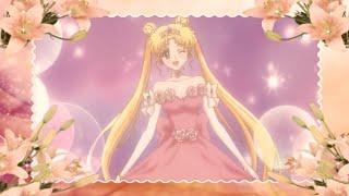 Sailor Moon Crystal + Золушка 2015 (Трейлер)