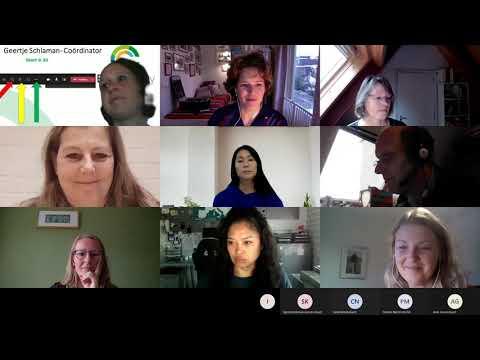 Training professionele video maken met mobiel