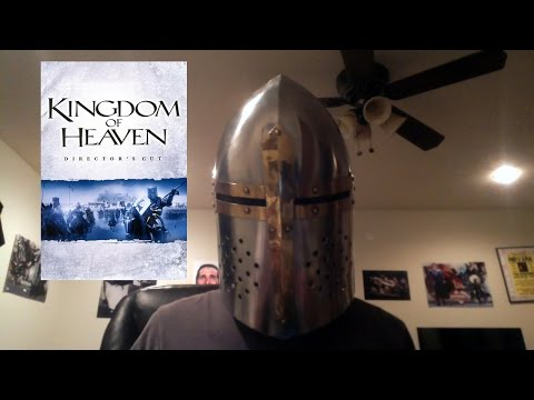 Kingdom of Heaven: Director's Cut Review