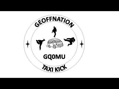 Geoffnation Mix Taxi Kick [Gqom]
