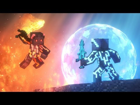 Songs Of War: Episode 1 (Minecraft Animation Series)
