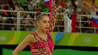 MAMUN Margarita (Маргарита Мамун) (RUS) - Clubs AA Final - Rio 2016 Олимпийские игры