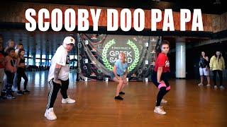 "DJ KASS - ""SCOOBY DOO PA PA"" | Dejan Tubic Choreography Video"