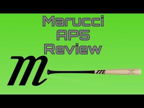 Marucci AP5 Review