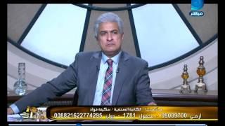 برنامج العاشرة| الصحفية سكينة فؤاد: عبدالمنعم ابو الفتوح ينفذ مخططات الاخوان.. و30 يونيو أنقذت مصر