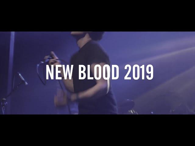 Actors // Empathy Test - New Blood - Double Headline UK Tour 2019