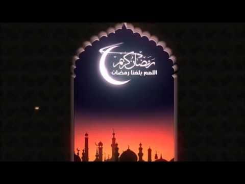 فيديو تهنئة بمناسبة قدوم شهر رمضان المبارك من شبكة طيوي الأخبارية Youtube