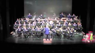 Highland Cathedral  (Arr. Siegfried Rundel) - Orchester der FFW Dirlos