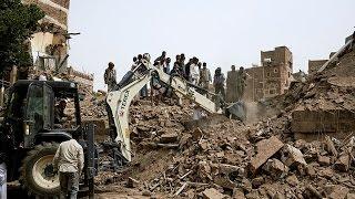 وفد الحكومة اليمنية في المشاورات يقدم خطة لتطبيع الأوضاع في تعز