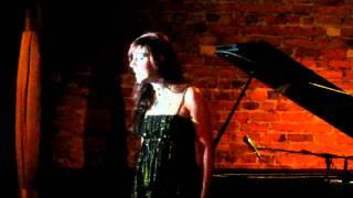 Marina V -   Рябина / Rjabina (Что стоишь качаясь) - New York Sept 13th 2010
