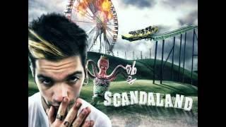 GionnyScandal - Scandaland [Frammenti]