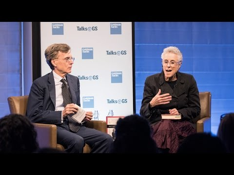 Linda Hirshman: Talks at GS Session Highlights - YouTube