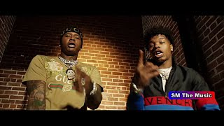 Moneybagg Yo - U Played (Official Video) ft. Lil Baby
