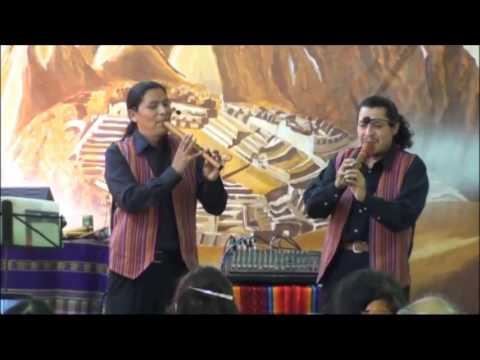 カルマンタ K'arumanta Live in Yachimata(Chiba),Japan. Andean music.