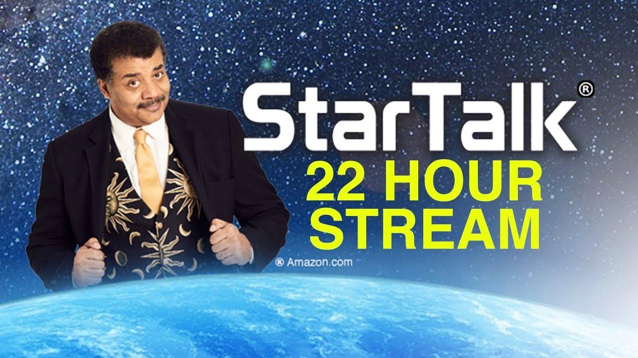 Image result for StarTalk